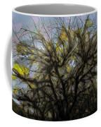 Wasteway Willow 11 Coffee Mug