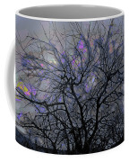 Wasteway Willow 15 Coffee Mug