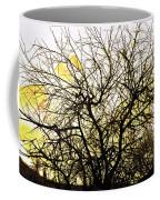 Wasteway Willow 18 Coffee Mug