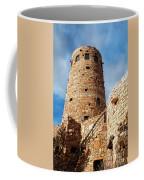 Watchtower Coffee Mug by Scott Kemper