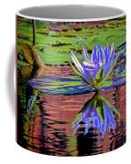 Water Lily10 Coffee Mug