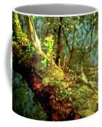 Water Log Coffee Mug