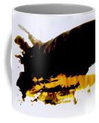 We Will Fly Like An Autumn Sky Coffee Mug