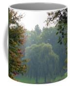 Weeping Willow Trees Coffee Mug by Rockin Docks