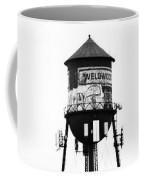 Weldwood Water Tower Coffee Mug