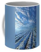Well Beyond Coffee Mug by Phil Koch