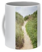 Wellfleet Sand Dunes Coffee Mug