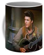 Western Ricky Nelson Coffee Mug