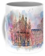Westminster Abbey Coffee Mug
