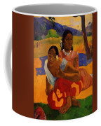 When Are You Getting Married 1892 Coffee Mug