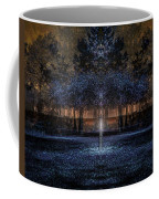 When Courage Springs Forth Coffee Mug