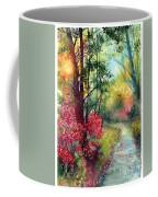 Where Do We Go Coffee Mug