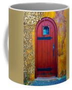Where Now Coffee Mug
