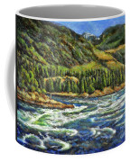 Where Waters Meet 3 Coffee Mug