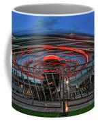 Whirling Into Fall 2 Coffee Mug