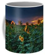 Whispers Of Summer Coffee Mug by John De Bord