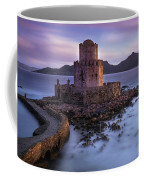 Whispers Of The Past Coffee Mug