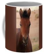 Wild Horse Luke Coffee Mug