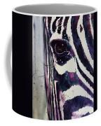 Wild One Coffee Mug by Michal Madison