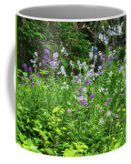 Wildflowers On Green's Hills Coffee Mug