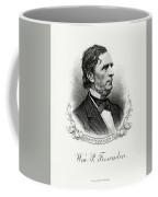 William P. Fessenden Coffee Mug
