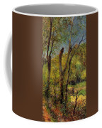 Willows 1885 Coffee Mug