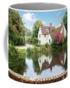 Willy Lott's House Coffee Mug