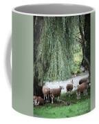 Wind In The Willows Coffee Mug