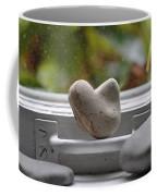 Window Hearts 2 Coffee Mug