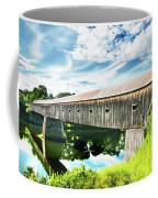Windsor Cornish Bridge Coffee Mug