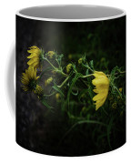 Windy Weeds Coffee Mug