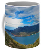 Wineglass Bay Coffee Mug