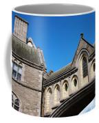 Winetavern Street Arch Coffee Mug