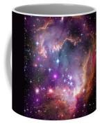 Wing Of The Small Magellanic Cloud Coffee Mug