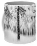 Winter Coffee Mug by Okan YILMAZ
