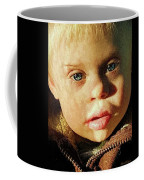 Winter's Glow Coffee Mug