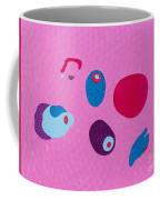 Woman Taking A Bath Coffee Mug