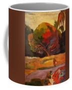 Women At The Riverside 1892 Coffee Mug