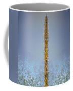 Wonder Rising Coffee Mug