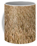 Wonderful Wheat Coffee Mug
