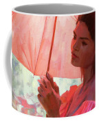 Woodland Dreams Coffee Mug by Steve Henderson