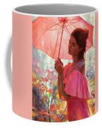 Woodland Dreams Coffee Mug