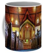 Woodstown Church Coffee Mug