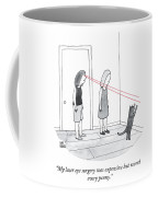 Worth Every Penny Coffee Mug