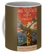 Www1 Join And Serve  Coffee Mug