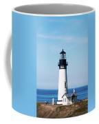 Yaquina Head Lighthouse 101618 Coffee Mug