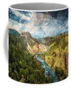 Yellowstone National Park - 05 Coffee Mug