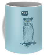 Yolo Coffee Mug