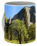 Yosemite Valley Serenity Coffee Mug