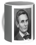 Young Lincoln Lawyer Coffee Mug